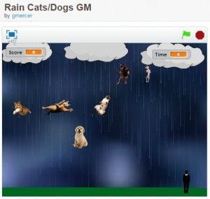 picture of cats and dogs game